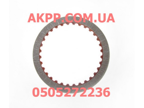 Диск фрикционный FORWARD DIRECT 3-4 Cl 4F27E FN4AEL FORWARD FNR5 FS5AEL 99-up 115mm 32T 1.6mm FN119370 273700-160 133700-160