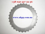 Диск стальной E clutch ZF 4HP18FL ZF 4HP18FLA ZF